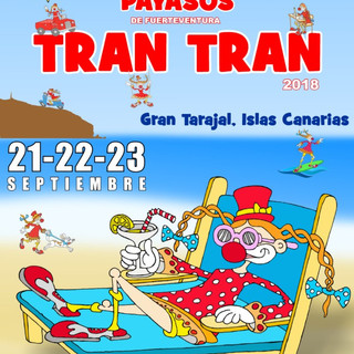 Cartel Festival Tran Tran 2018