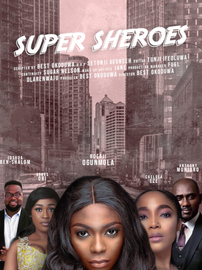 Super Sheroes