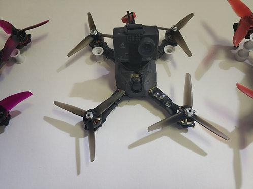 Moosh FPV drone v2.2