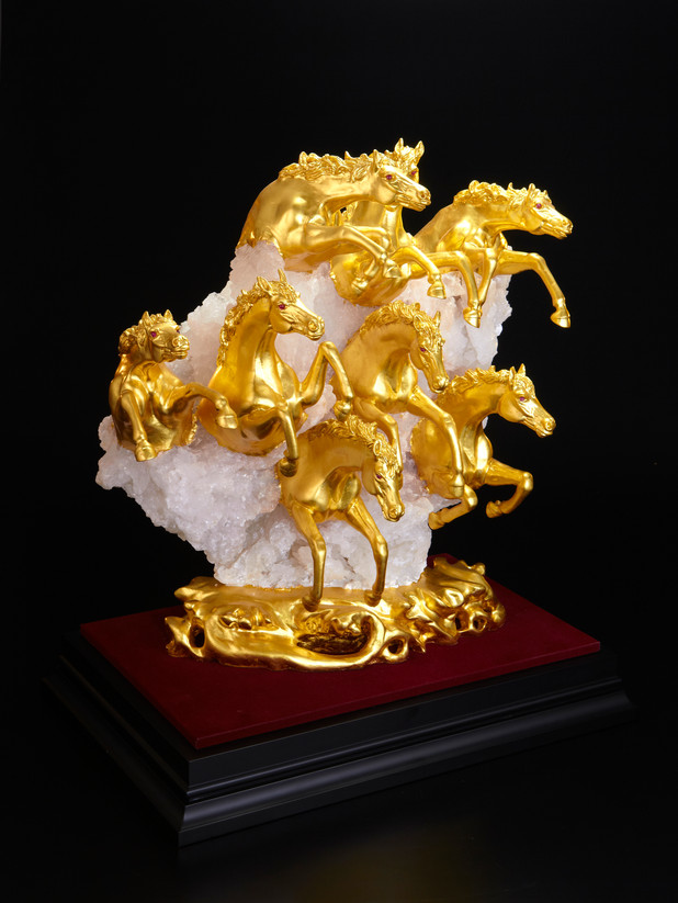 Cubic Gems 597