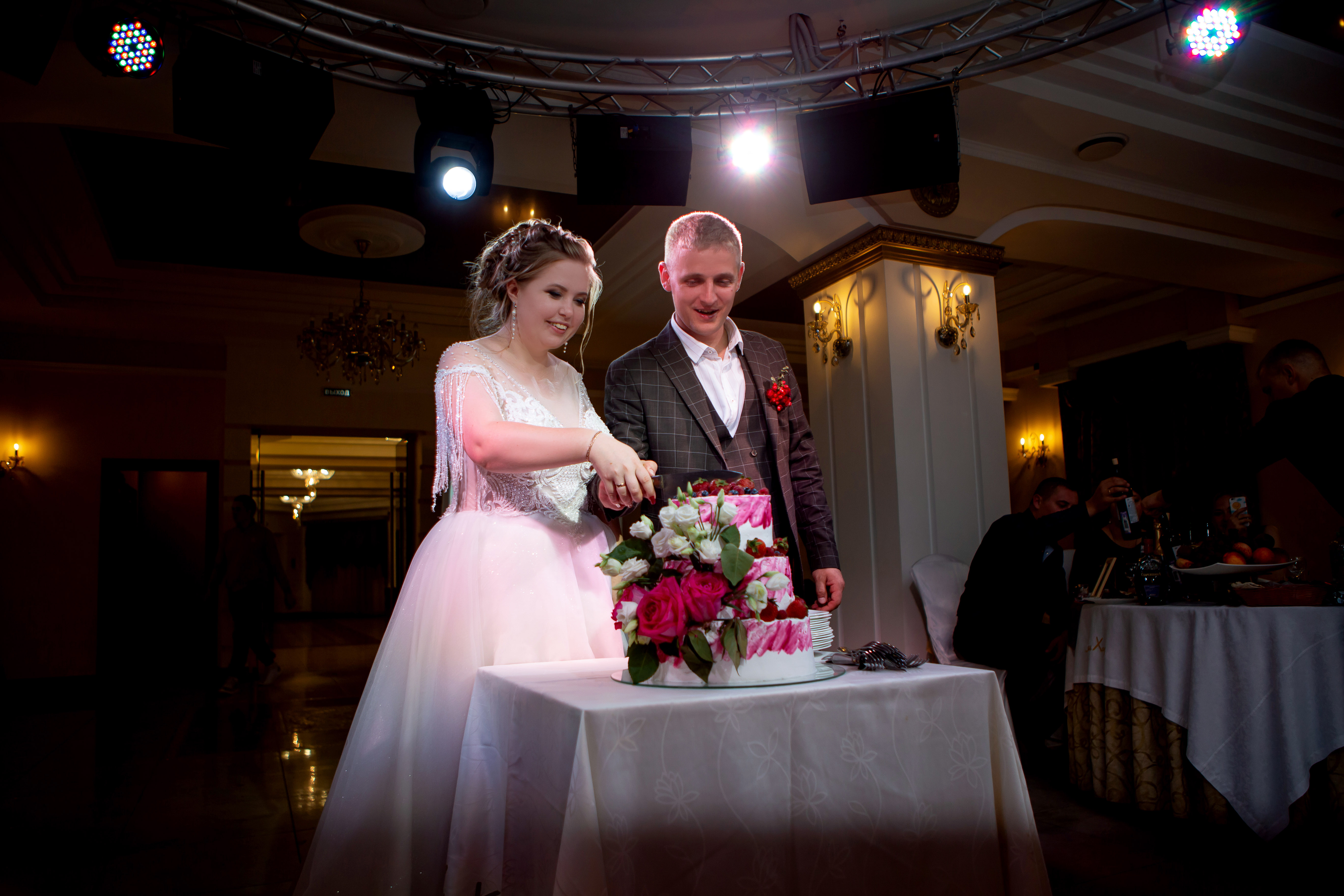 Свадьба (1003)