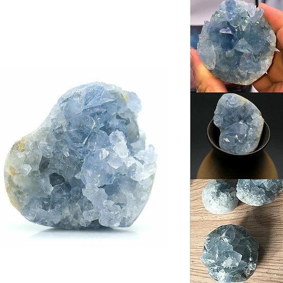 Celestite Healing Crystal
