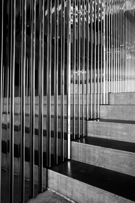 Museum für Gestaltung, Zürich, Switzerland.