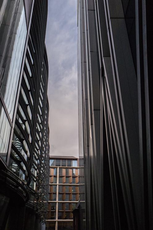 Rothschild Bank, London, UK
