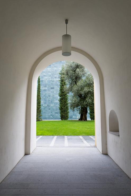 Lago Arte Cultura, Lugano, Switzerland.