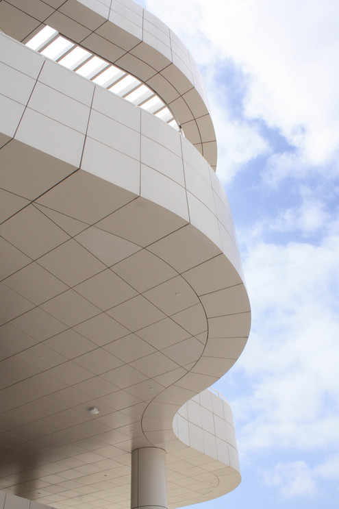 Getty Museum, Los Angeles, United States of America.
