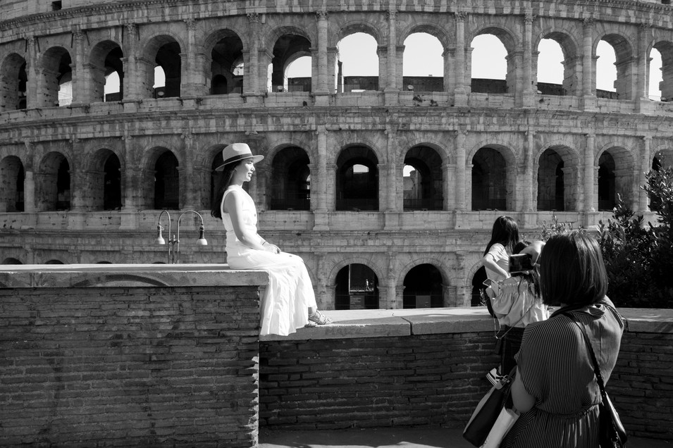 Roma, Italy.