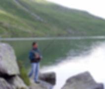 Pêche Tarentaise 73 Moûtiers