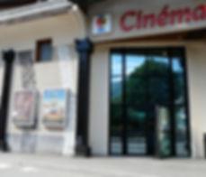 Cinéma le Rex Moûtiers