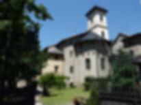 Cathédrale Saint Pierre Moûtiers 73