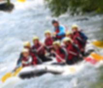 Sport eau vive  Tarentaise 73