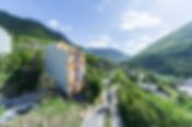 visite guidée Coeur de Tarentaise - Moûtiers