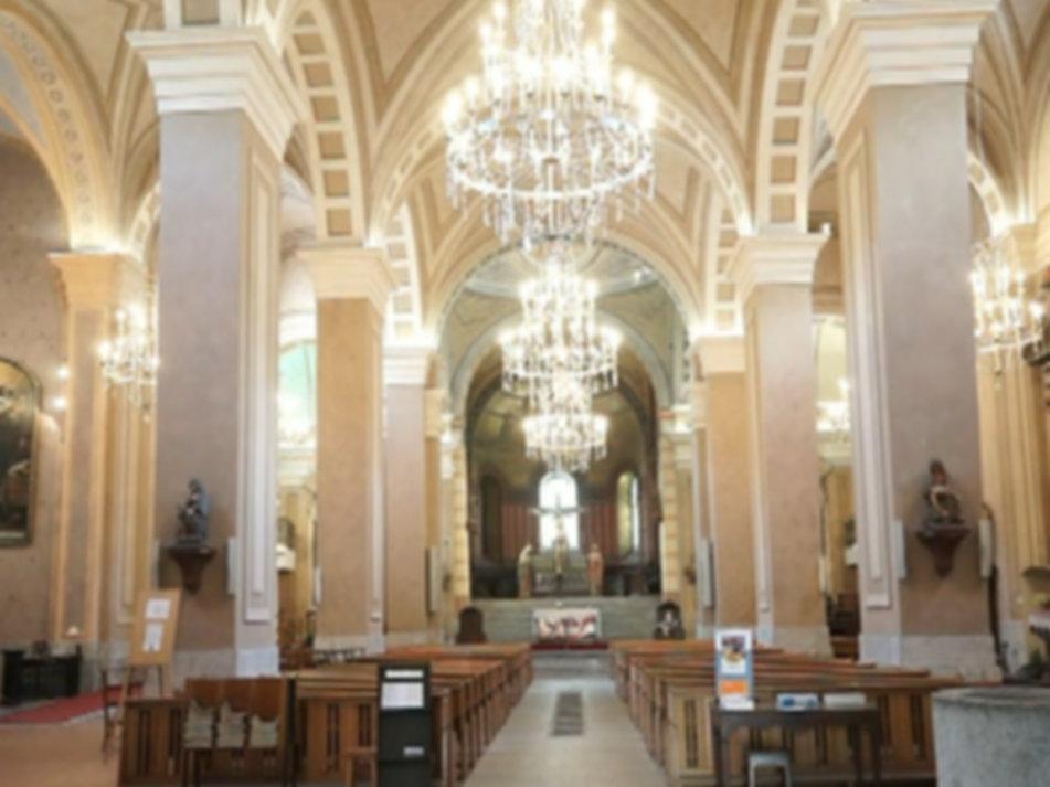 cathédrale Saint-Pierre Moûtiers
