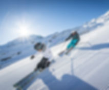 Ski Belleville Les Menuires Val Thorens Notre Dame du Pré