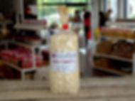 crozets blancs Savoie
