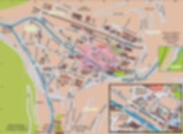 Plan de Moûtiers 73600