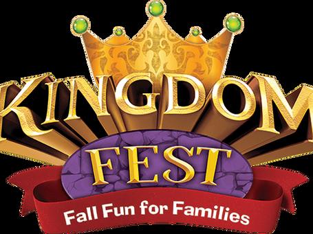 Kingdom Festival