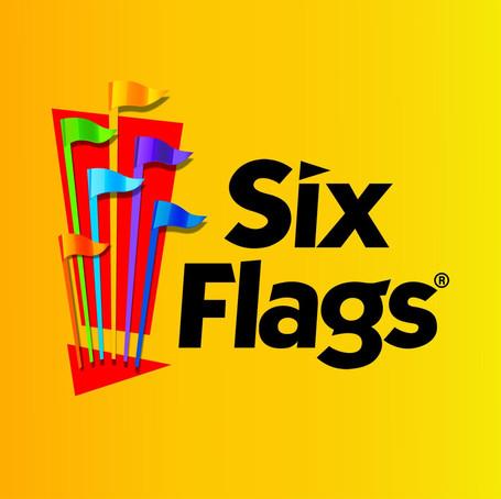 드림존 'Six Flags' Outing