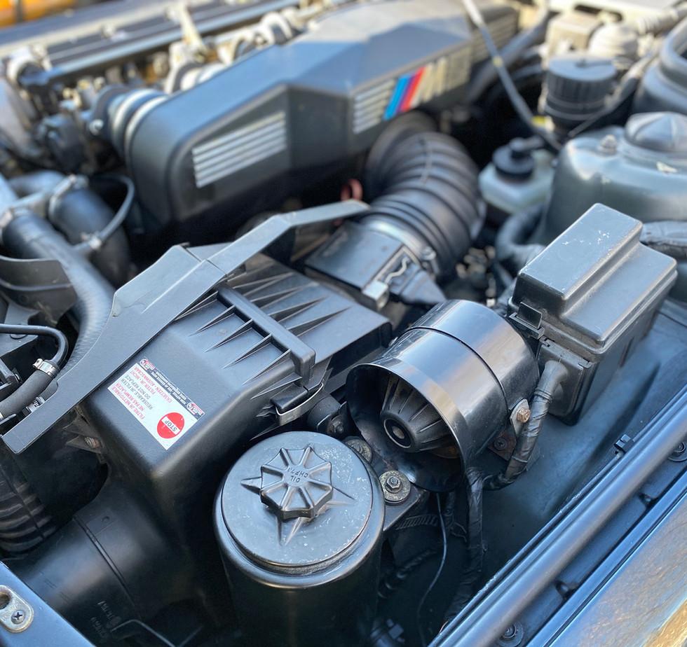BMW M5 3,6 E34