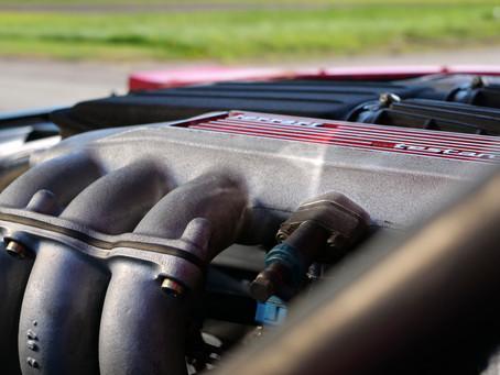 Ferrari 250TR