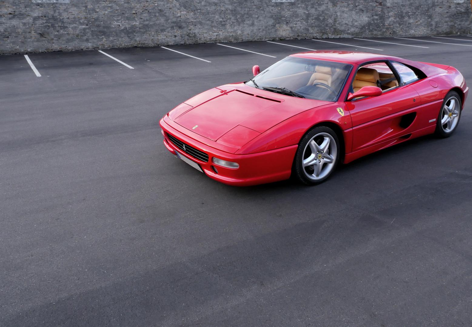 Ferrari 355 GTB