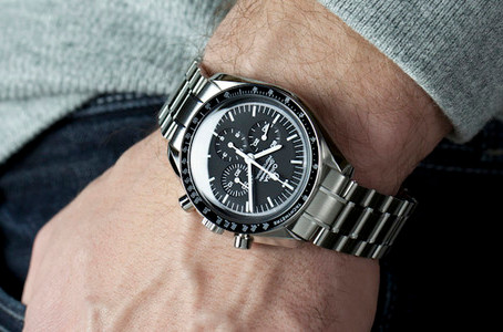 An enthusiasts reflections .. Omega Speedmaster