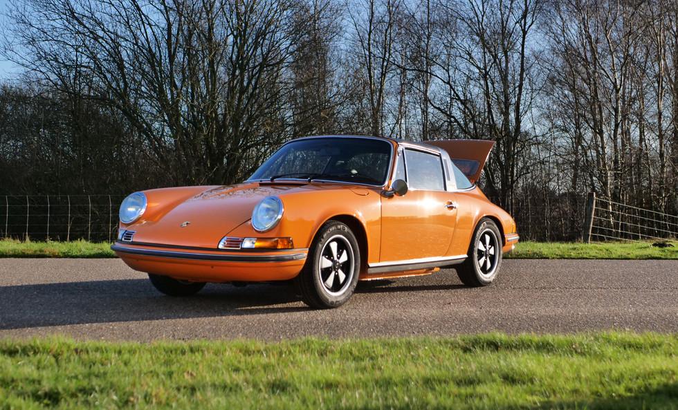 Porsche 911E 2,2 Targa