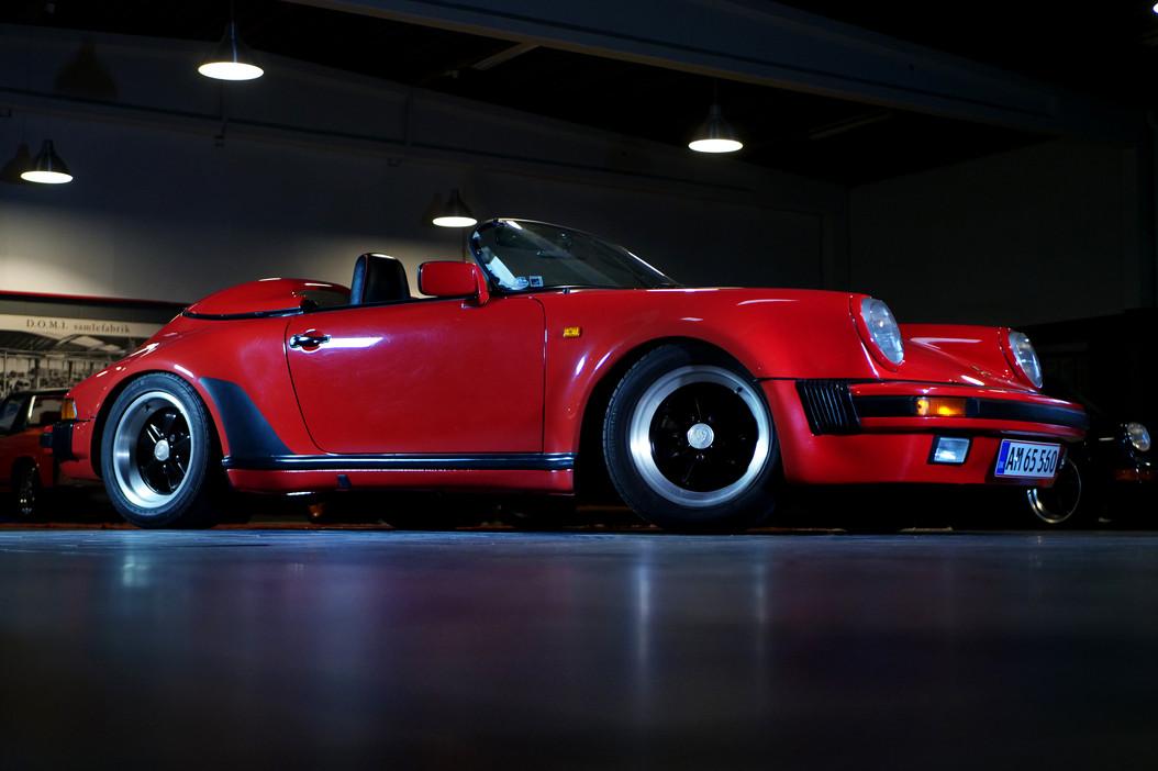 Porsche p11 Speedster