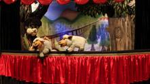 O Mundo do Teatro de Bonecos