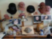 Aprenda como fazer mascaras em latex oficinas para iniciantes ministradas pela artebonecos.