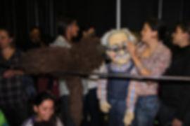 Teatro de bonecos profissional para todo tipo de eventos. Oficinas. Teatro em escolas. Apresentação ludica, educativa.
