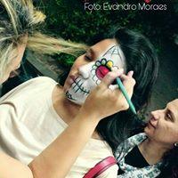 Pintura artistica festas Rio dejan