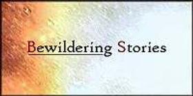 Bewildering Stories logo