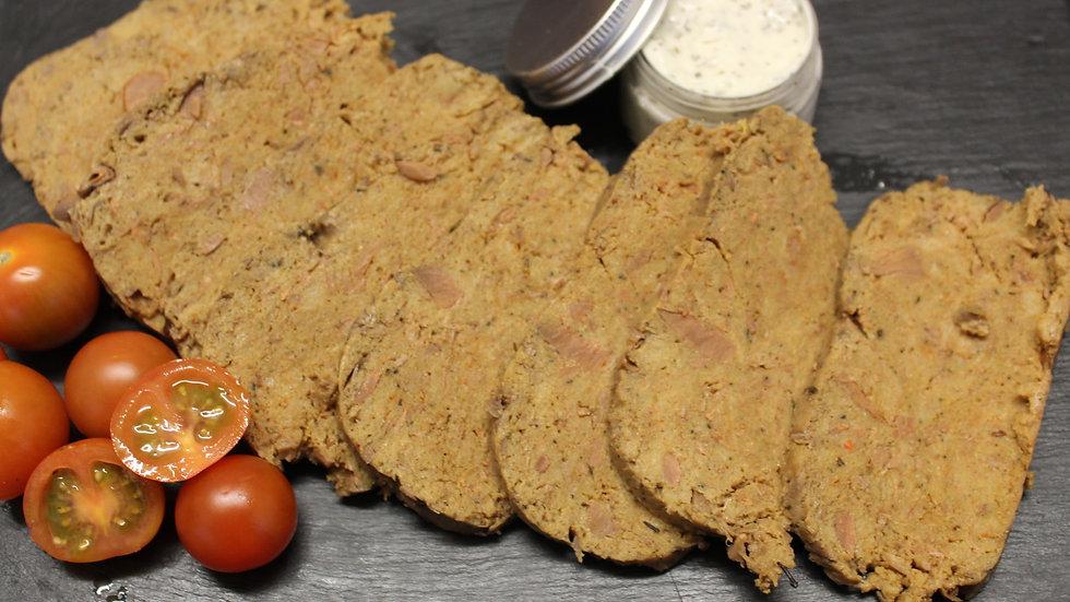 Deli Meats Range - Vegan Hickory Ham Slices
