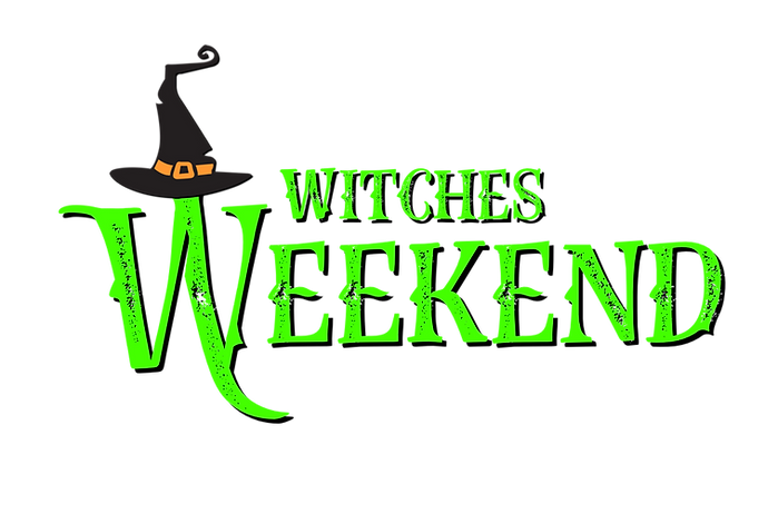 Witches Weekend Logo