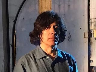 """Gerardo Enciso: """"...Los Discos LPs fueron mis únicos maestros de guitarra..."""""""