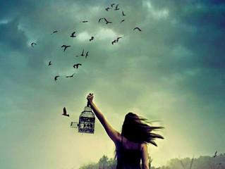 Espejo y viento
