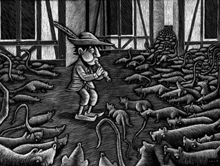 El Gurú de las ratas