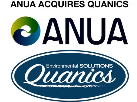 Anua acquires Quanics