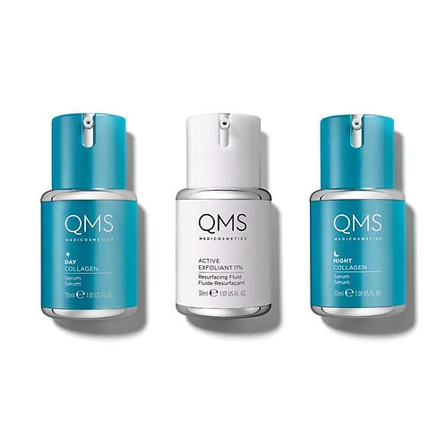 Collagen System 3-Step | QMS
