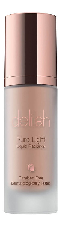Pure Light Liquid Radiance | Delilah
