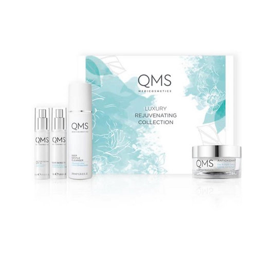 QMS Limited edition box | QMS