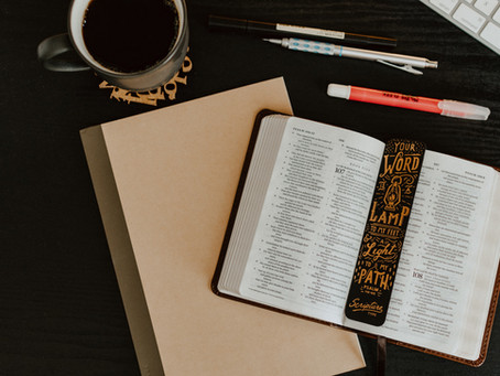 Colossians Devotional | Mature in Christ
