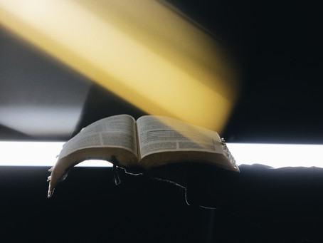 Colossians Devotional | He Is Preeminent