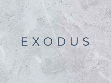 Exodus | Read Along With Us.