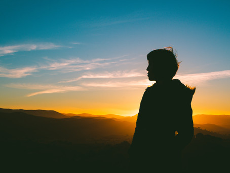 Colossians Devotional | Who Do You Think You Are?