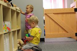 RCC Nursery