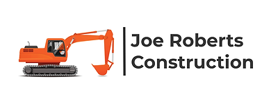 Joe Roberts Construction logo.png