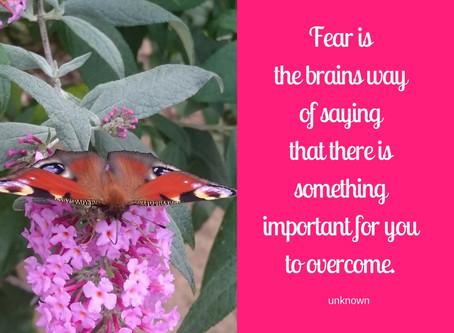 Hoe ga ik om met angst?