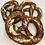 Thumbnail: Jalapeño Bavarian Pretzels- Pack of 3